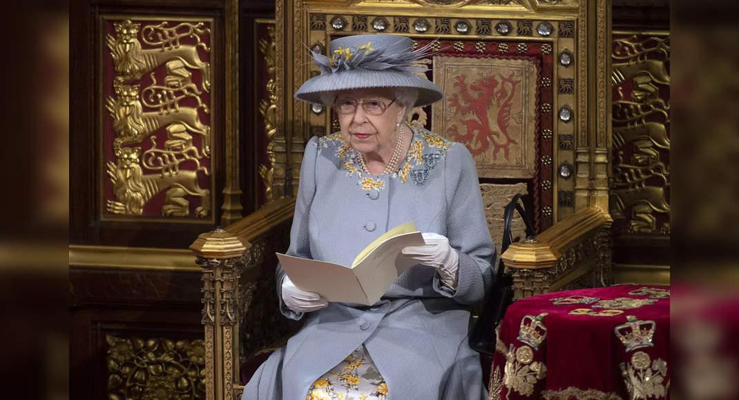The secret funeral plan for the British Queen Elizabeth II